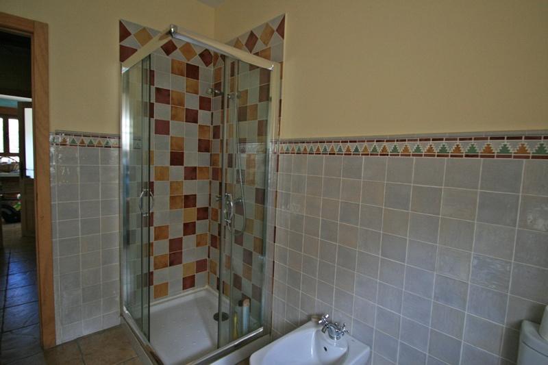 Cuartos De Baño Con Ducha Rusticos ~ Dikidu.com