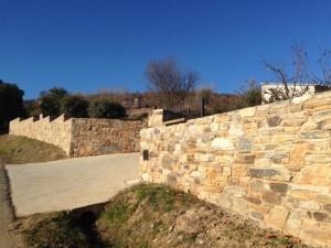 foto muro piedra